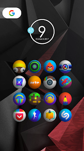 Wenrum - Icon Pack Screenshot