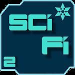 Sci-Fi Theme CM12.x/13 v19e