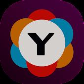 Yomira- Icon Pack