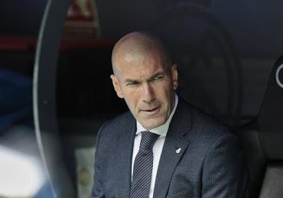 "Hugo Datti dézingue Zinedine Zidane : ""Il ne comprend rien au football"""
