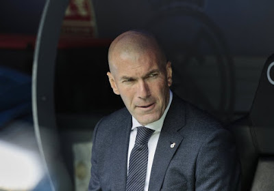 Isco rejoint l'infirmerie du Real Madrid