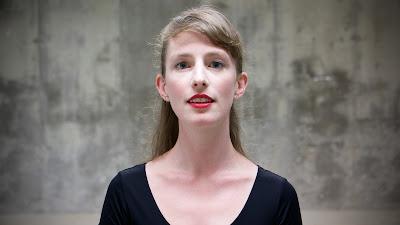 Charlotte Mundy