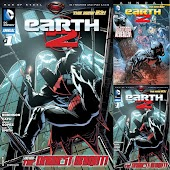 Earth 2 Annual (2013)