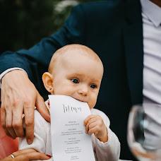 Wedding photographer Vítězslav Malina (malinaphotocz). Photo of 05.10.2017
