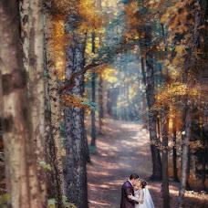 Свадебный фотограф Александра Сёмочкина (arabellasa). Фотография от 25.09.2014