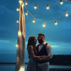 Wedding photographer Anton Savin (Blaster). Photo of 17.07.2017