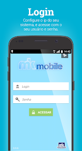 MK Mobile - Agentes- screenshot thumbnail