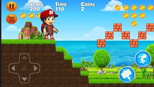 Ryan Toys : Platformer Adventures 1.0.2 screenshots 3