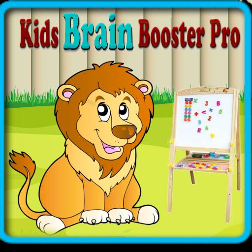Kids Brain Booster Pro