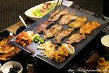 啾哇嘿喲 韓式烤肉專門店