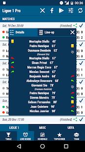 Ligue 1 Pro - náhled
