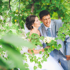 Wedding photographer Nikita Gotyanskiy (gotyansky). Photo of 28.01.2015
