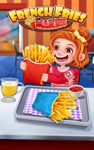 Fast Food screenshot 4