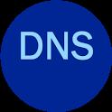 Set DNS icon