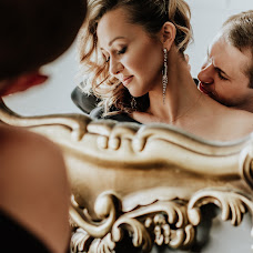 Wedding photographer Aleksandr Sychev (alexandersychev). Photo of 12.04.2019