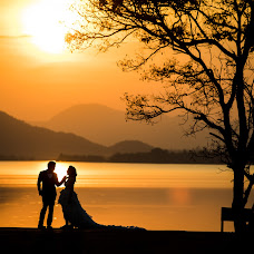 Wedding photographer Adisorn Janvijitkul (adisorn). Photo of 18.12.2016