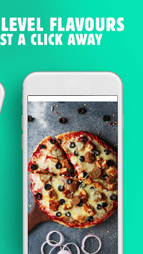 Oven Story Pizza - Order Pizza Online 1.1.12 Screenshots 8
