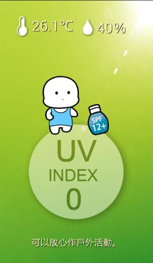 UV EXPERT