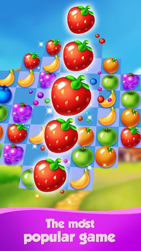 Farm Fruit Pop: Party Time 2.5 Screenshots 5