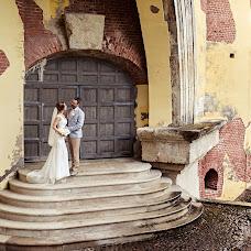 Wedding photographer Anastasiya Sokolova (NastiaSokolova). Photo of 15.06.2017