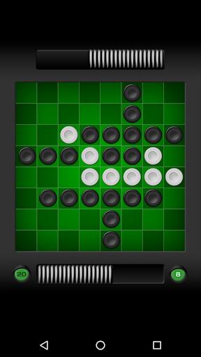 黑白棋 – 免费的经典游戏