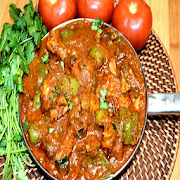 Chicken Karahi English Recipes APK