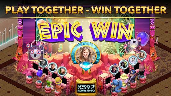 POP! Slots – Free Vegas Casino Slot Machine Games 2