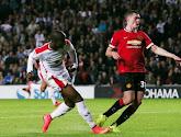 Manchester United giflé par une D3