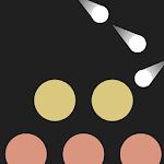 Bullet Ball Icon