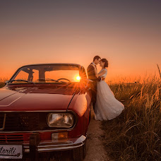 Wedding photographer Marius Igas (MariusIgas). Photo of 20.09.2016