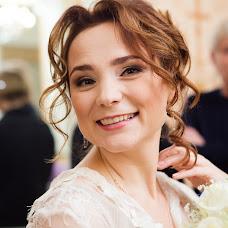 Wedding photographer Elena Krasnikova (ElenaKrasnikova). Photo of 07.11.2017
