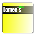 Lamees Notes Notepad icon