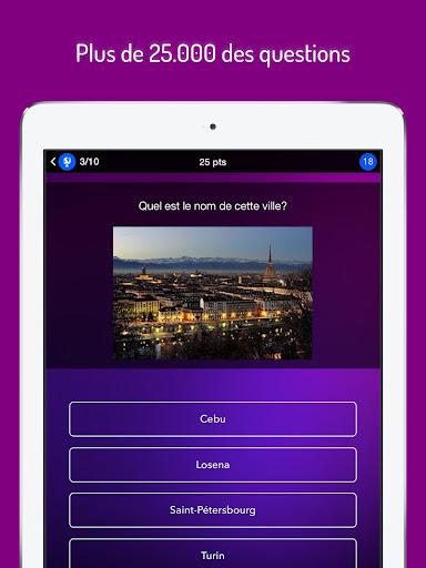Quizit - Trivia Franu00e7ais screenshots 7