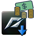 Need For Speed World Money icon