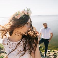 Wedding photographer Olga Borodenok (Boroden0k). Photo of 06.09.2017