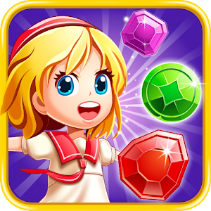 Jewels Star 4 for PC and MAC
