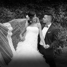 Wedding photographer Robert León (robertleon). Photo of 01.08.2016