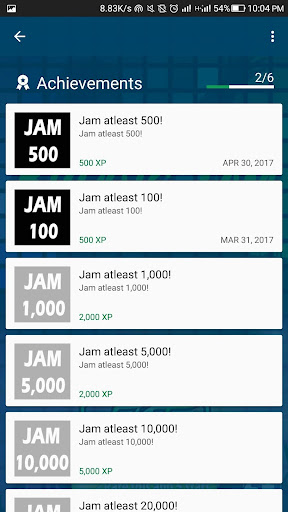 Budots Jam 2.0.2 screenshots 6