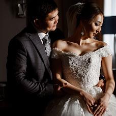 Wedding photographer Ruslan Mustafin (MustafinRK). Photo of 28.01.2018