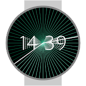 Ray Watch Face