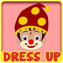 Chhota Bheem DressUp icon