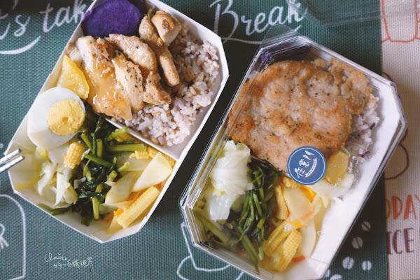 任意門/健康煮食手作餐盒