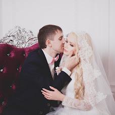 Wedding photographer Anastasiya Guryanova (birdmystery1984). Photo of 22.06.2016