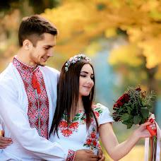 Wedding photographer Roman Medvid (photomedvid). Photo of 28.10.2018