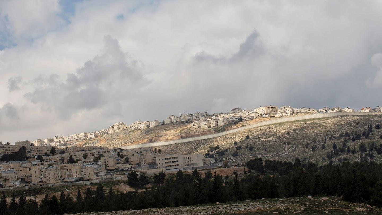 Watch Jerusalem: City of Faith and Fury live