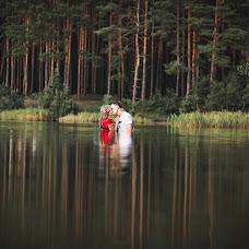 Wedding photographer Evgeniy Viktorovich (archiglory). Photo of 08.02.2018