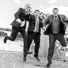 Wedding photographer Oleg Mamontov (olegmamontov). Photo of 16.08.2018
