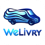 WeLivry icon