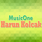 Harun Kolcak Songs Icon