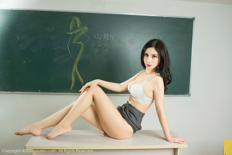 Xiuren 2591 Yummy